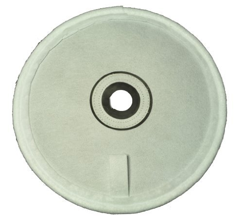 - Nutone Central Vacuum Cleaner Filter For Models: CV352, CV352, CV353