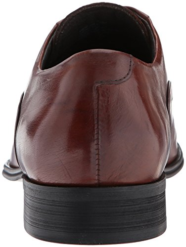 Kenneth Oxford 102812 Men's York Cognac Cole New Design qqf6HS