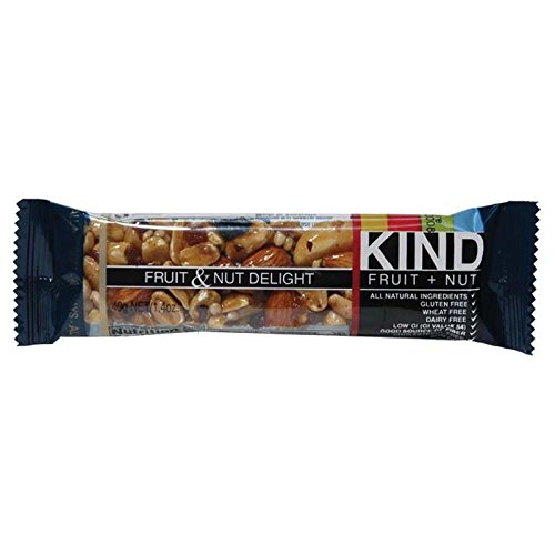 Dark Chocolate Almond & Coconut Bar (Pack of 36) by Generic (Image #1)