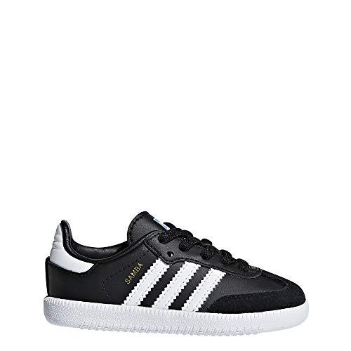I Estar Negro El Casa Og Bebé negbas Adidas Por Unisex ftwbla Zapatillas De 000 Samba wtBSY
