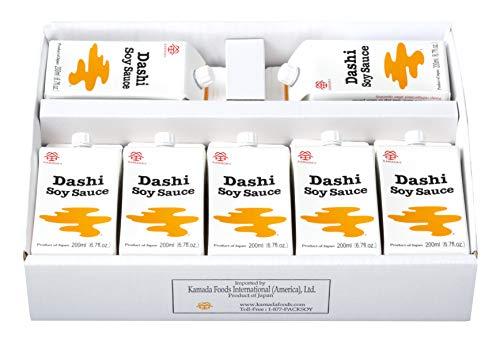Kamada Dashi Soy Sauce
