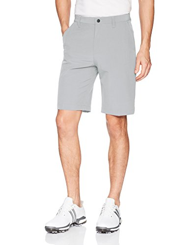(adidas Golf Ultimate 365 Short, Grey Two, 42