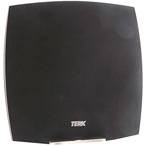 Price comparison product image TERFM - TERK FM+ FM-Only Passive Indoor Stereo Antenna