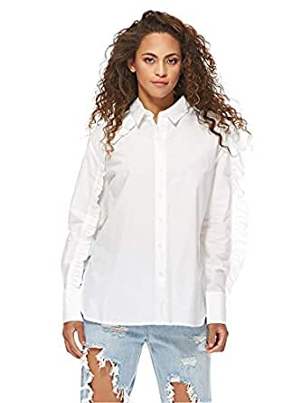 bardot Shirts For Women, White M