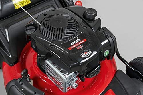 Benzin Rasenm/äher Optima 46 SPB HW MTD 12C-TH5C600