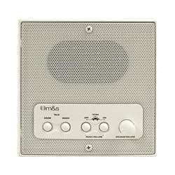 M & S Systems DMC3RSA Retrofit 3-WIRE Standard Remote Wall Station for DMC3-4 with Remote Scan (Discontinued by Manufacturer) (Standard Remote Station Wall)
