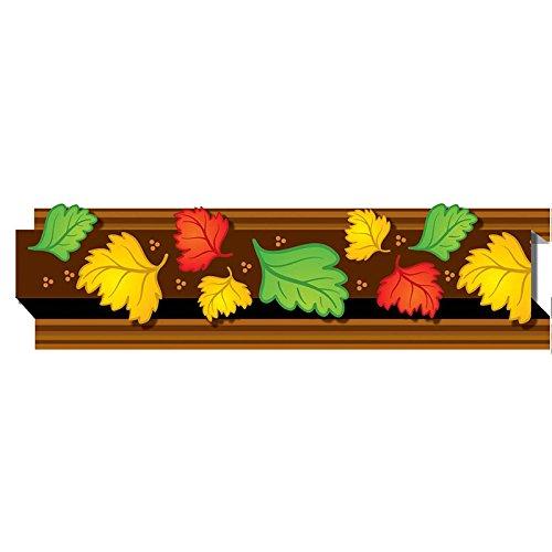 Carson Dellosa Autumn Leaves Borders -