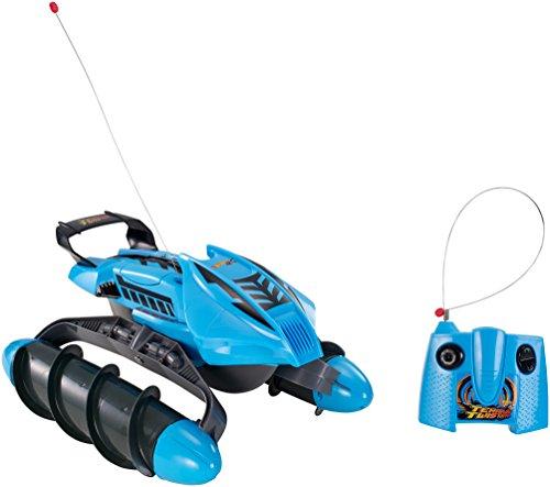 Hot Wheels RC Terrain Twister, Blue