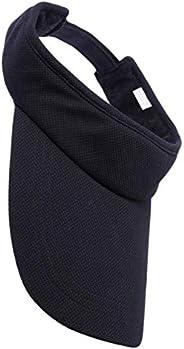 VOSAREA Adjustable Sports Sun Hat, Visor Hats, Outdoor Sun Sports Visor for Women and Men