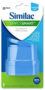 Similac SimplySmart On The Go Powder Cap (Discontinued by Manufacturer)
