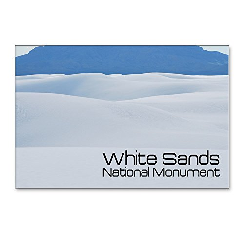 CafePress - Whitesands1a - Postcards (Package of 8), 6