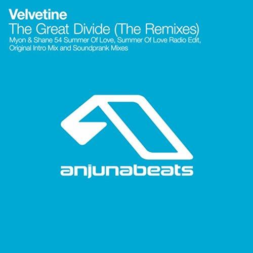 The Great Divide (Myon & Shane 54 Summer Of Love Mix) (Summer Mix)