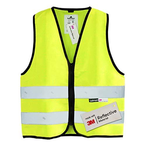 Buy safety vest orange xs