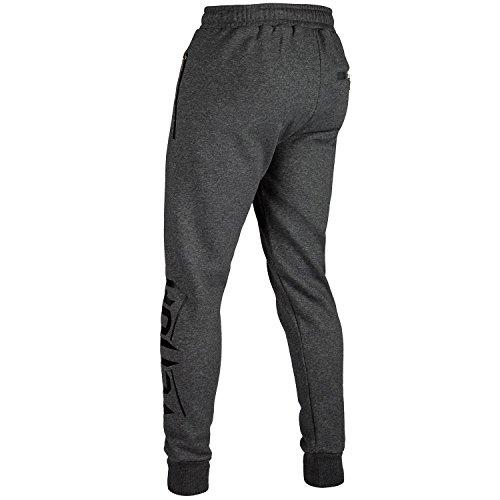 Venum Contender 2.0 Jogging Pants - Grey/Black - X-Large by Venum (Image #2)
