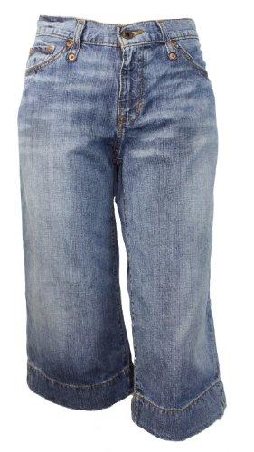 Ralph Lauren Polo Capri Jeans 8