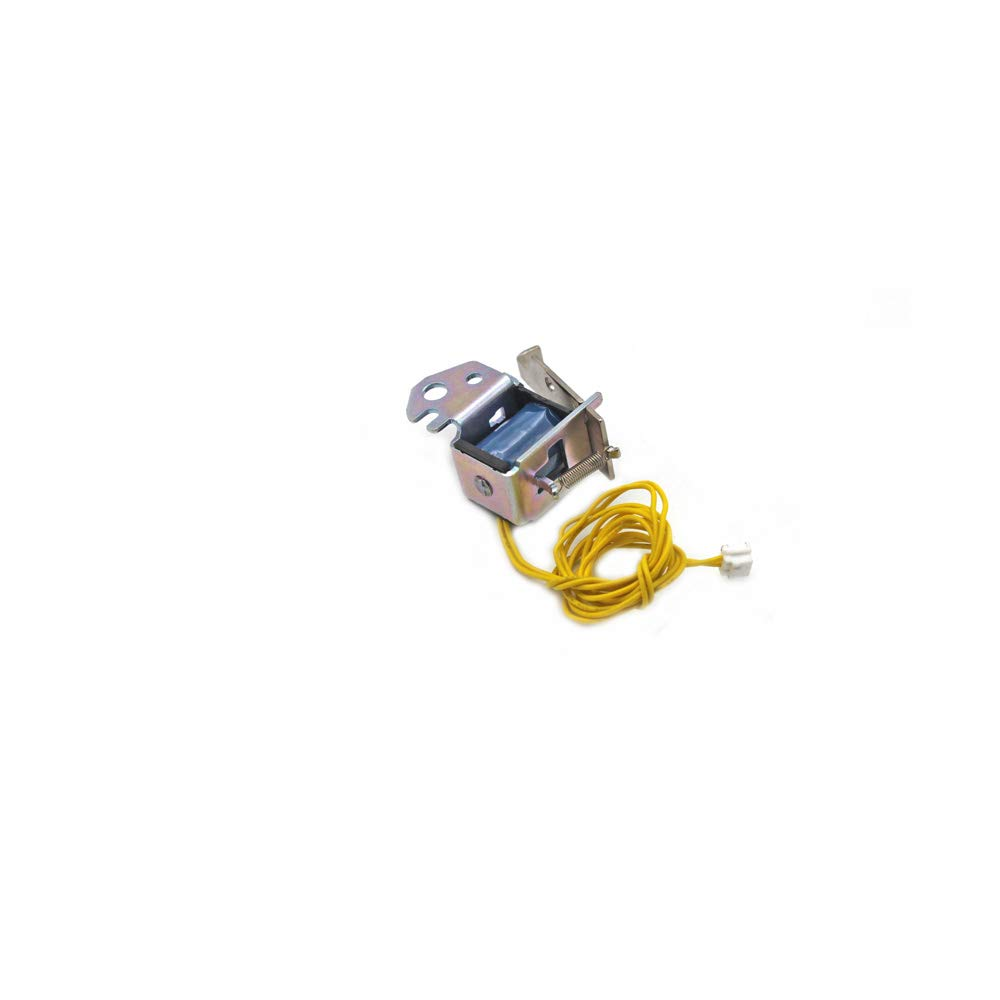 Solenoid,RK2-7599 for HP M102 M104 M106 M130 M132 M102w M130fw M130fn M132fw M132fn Paper Feed Solenoid by NI-KDS (Image #4)