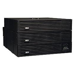Tripp Lite SU6000RT4UTFHW 6000VA 5400W UPS Smart Online Rackmount 6kVA PDU 208/240V 6URM
