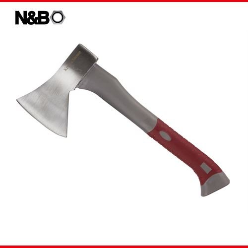 Kent & Stowe - Forged Hand Axe with Non Slip Handle | 600g (1.1/4lb)