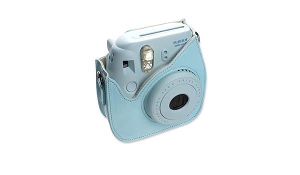 f2b3092e24c1 Fuji Instax Mini Camera Case   Amazon clover insta case bag with strap for fujifilm  instax