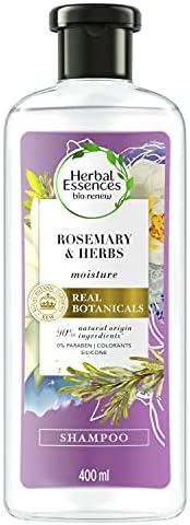 Shampoo Herbal Essences Bio:Renew Alecrim e Ervas 400ml, Herbal Essences