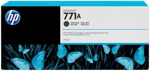Remanufactured HP771 Z6200 Magenta B6Y17A HP771 Ink Cartridge
