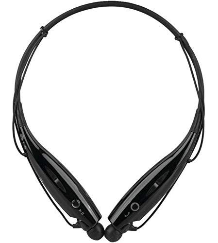 DELHI TRADERSS HBS 730 Neckband Wireless Bluetooth Waterproof Headset