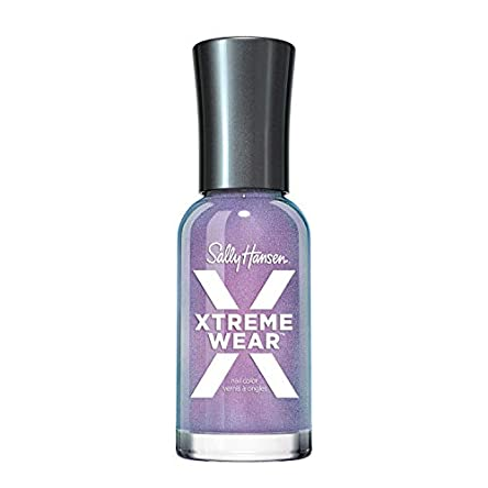 Sally Hansen Xtreme Wear, Iris Illusion, 0.4 Fl Oz,...