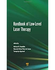 Handbook of Low-Level Laser Therapy