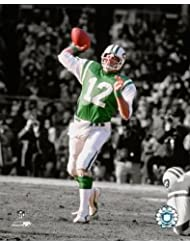 New York Jets Joe Namath 8x10 Action Photo Picture.MF
