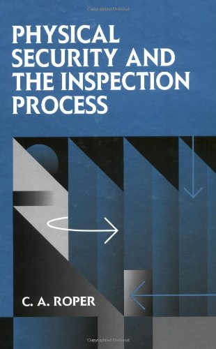 Physical Security And The Inspection Process