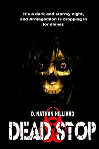 Dead Stop by D. Nathan Hilliard ebook deal