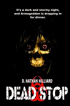 Dead Stop by [Hilliard, D. Nathan]
