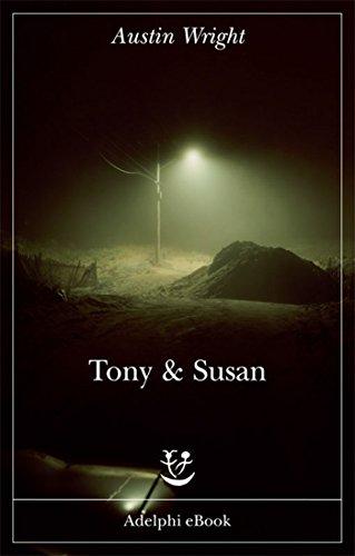 Tony & Susan (Fabula) (Italian Edition)