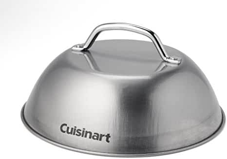 Cuisinart CMD-108 Melting Dome, Silver