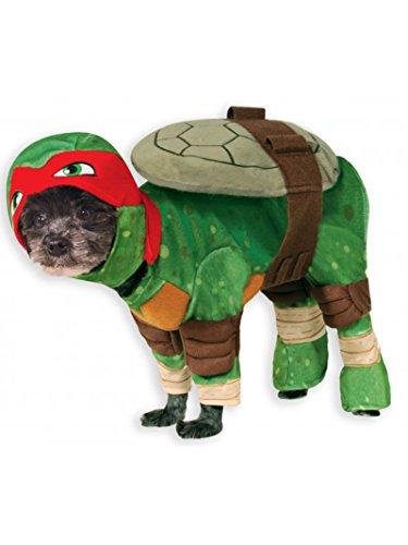 Rubie's Teenage Mutant Ninja Turtles Raphael Pet Costume -
