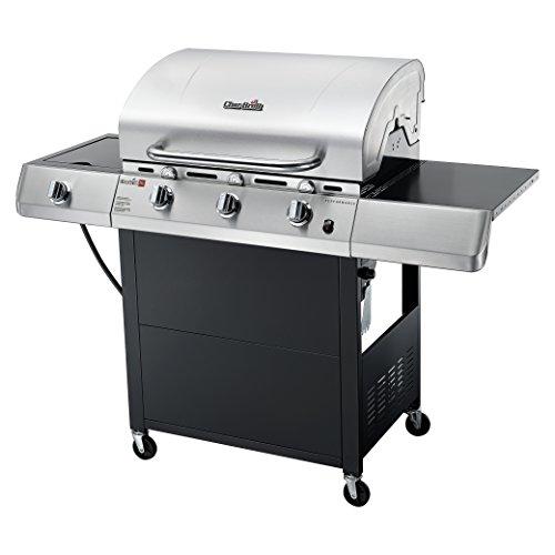 char broil performance tru infrared 480 3 burner gas grill. Black Bedroom Furniture Sets. Home Design Ideas