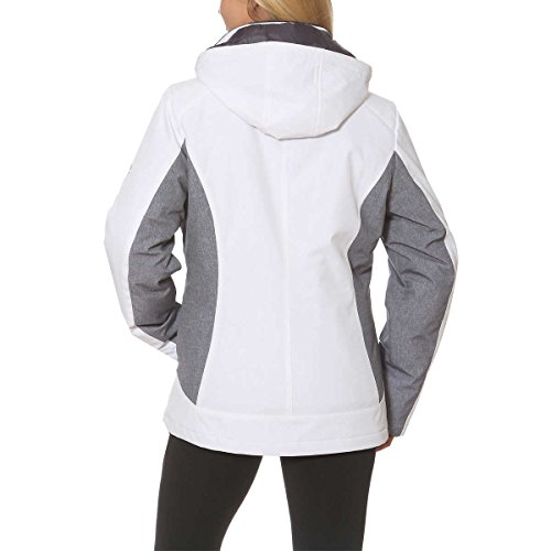Gerry ladies' 3 in 1 systems jacket black