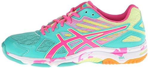 ASICS - Chaussure Chaussure de volley-ball Gelpoint femme/ Gelpoint 2 Volley - Atlantis/ Knock Out 1f44edc - dhsocialbookmrking.website