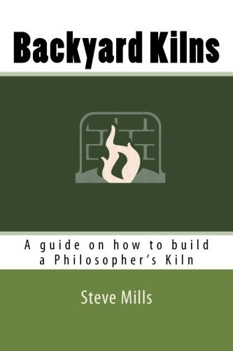 how to build a wood kiln - 7