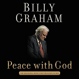 Peace with God Audiobook