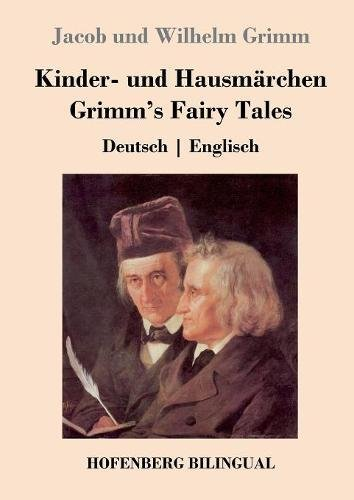 Kinder- Und Hausmärchen / Grimm's Fairy Tales (German Edition) pdf epub