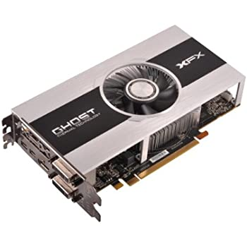 Amazon.com: XFX Core Edition HD7850, 860 MHz, 1 GB, DDR5, 2 ...