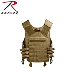Rothco makes quality outdoor and sports gear for all types of situation. Whether you are in a combat intensive environment, or if you are a recreational user, Rothko will fit the lifestyle of many. Quality tested and performance driven, use R...