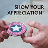 Thank You for Your Service – Military