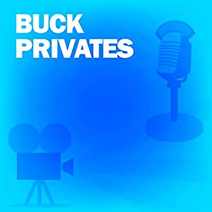 Buck Privates Radio/TV Program