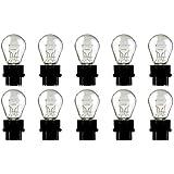 CEC Industries 3157 Miniature Bulb - Box/10, 1 Pack