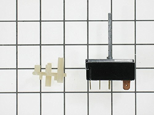 WB22X5134 GE Wall Oven Switch, Oven Small