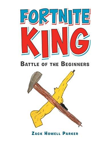 Fortnite King: Battle of the Beginners