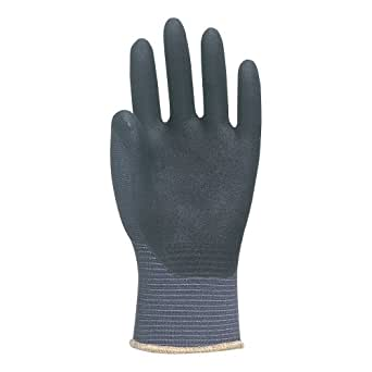 Towa Active Grip Advance - Guantes de trabajo (talla L)