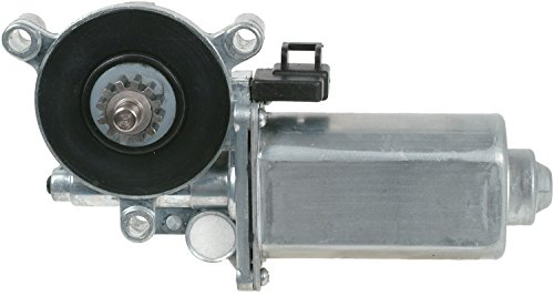 Cardone Select 82-126 New Window Lift Motor